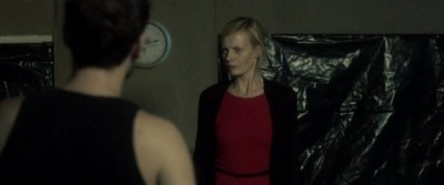 The Fear (UK) - 01x04 Episode 4 Screenshot