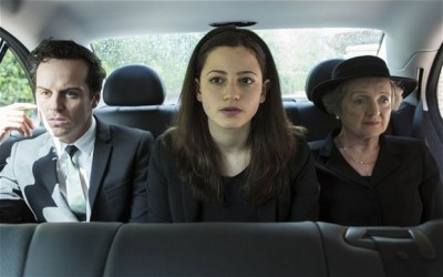 The Town (UK) - 01x01 Episode 1