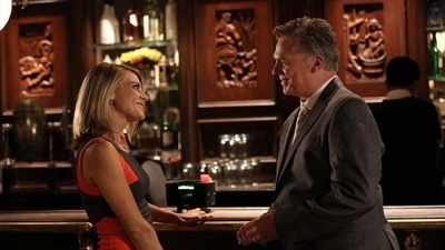 Happy Endings - 03x06 To Serb With Love