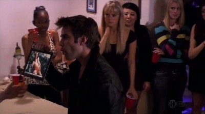 Reality Show - 01x08 It's Not What You Think It Is Screenshot