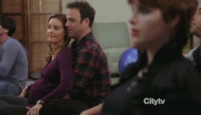 Private Practice - 06x08 Life Support