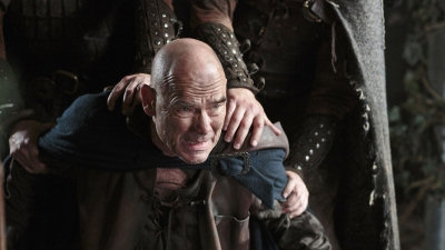 Merlin (UK) - 05x12 The Diamond of the Day: Part One
