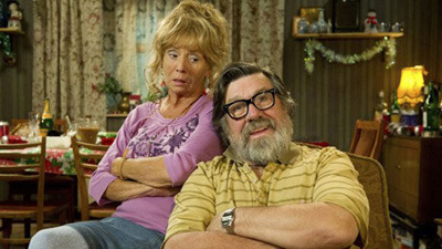 The Royle Family (UK) - 03x14 Christmas Special 2012 - Barbara's Old Ring Screenshot