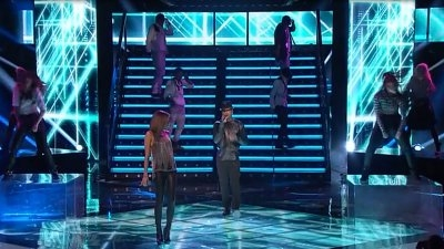 The Voice - 03x27 Top 6 Perform Live