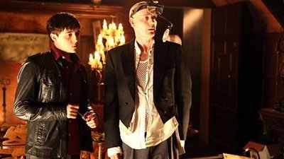 Young Dracula (UK) - 04x12 Cuckoo In The Nest