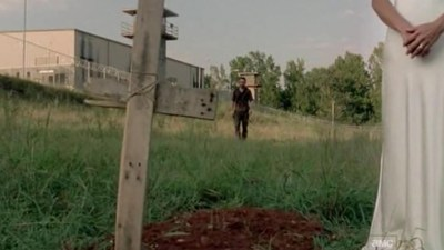 The Walking Dead - 03x10 Home