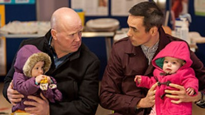 EastEnders (UK) - 29x06 Tuesday 8th January, 2013