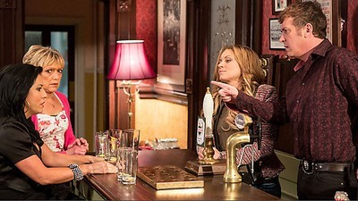 EastEnders (UK) - 29x07 Thursday 10th January, 2013