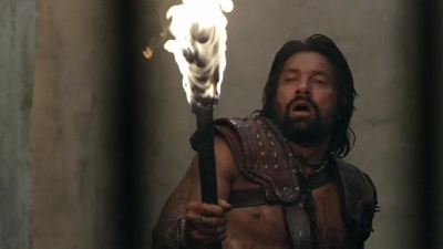 Spartacus: Blood and Sand - 03x02 Wolves At The Gate