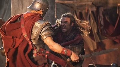 Spartacus: Blood and Sand - 03x05 Blood Brothers