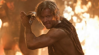 Spartacus: Blood and Sand - 03x06 Spoils of War