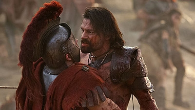 Spartacus: Blood and Sand - 03x08 Separate Paths