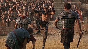 Spartacus: Blood and Sand - 03x09 The Dead and the Dying