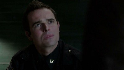 CSI: New York - 09x17 Today is Life Screenshot