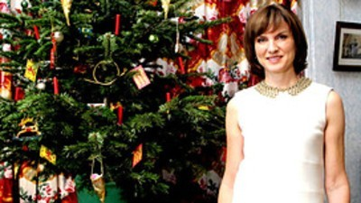 Antiques Roadshow (UK) - 35x11 2012 Christmas Special
