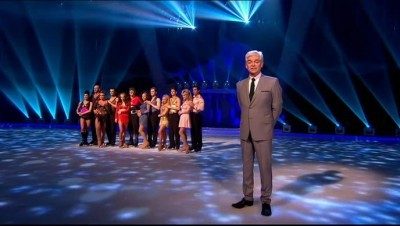 Dancing on Ice (UK) - 08x04 Series 8, Show 2 (Result)