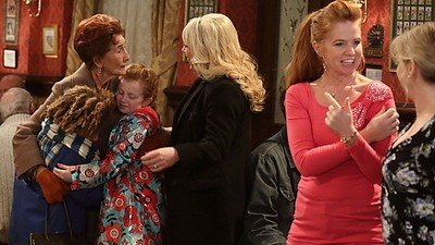 EastEnders (UK) - 29x10 Tuesday 15th January, 2013