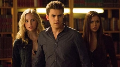 The Vampire Diaries - 04x10 After School Special