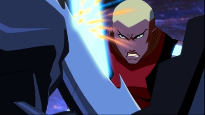 Young Justice - 02x20 Endgame Screenshot