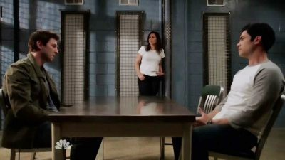 Law & Order: Special Victims Unit - 14x24 Her Negotiation