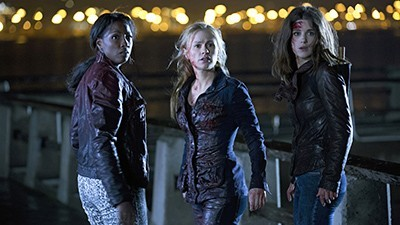 True Blood - 06x01 Who Are You, Really?