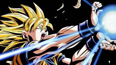 Dragon Ball Z  - TV Special: Dragon Ball: Episode of Bardock Screenshot