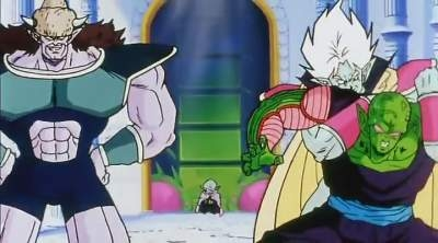 Dragon Ball Z Season 4 Sharetv Which one of these isn't one of garlic jr spice boys. dragon ball z season 4 sharetv