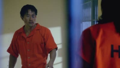 Hawaii Five-0 (2010) - 03x13 Olelo Ho'Opa'I Make (Death Sentence)
