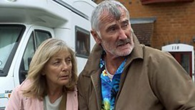 Doctors (UK) - 14x170 Where Are We Going?