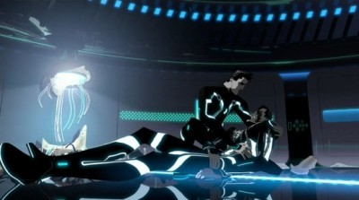 Tron: Uprising - 01x19 Terminal Screenshot