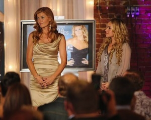 Nashville (2012) - 01x11 You Win Again