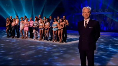 Dancing on Ice (UK) - 08x08 Series 8, Show 4 (Result)
