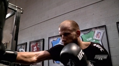 The Ultimate Fighter - 17x06 Path to Greatness