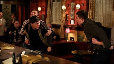 EastEnders (UK) - 29x18 Tuesday 29th January, 2013