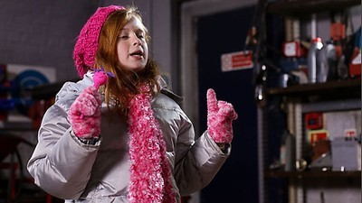 EastEnders (UK) - 29x20 Friday 1st February, 2013