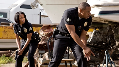 Southland - 05x10 Reckoning