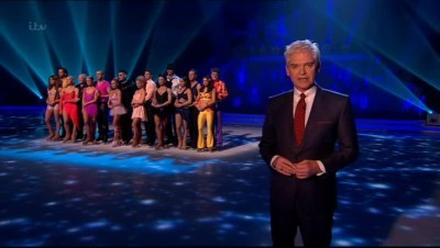 Dancing on Ice (UK) - 08x10 Series 8, Show 5 (Result)
