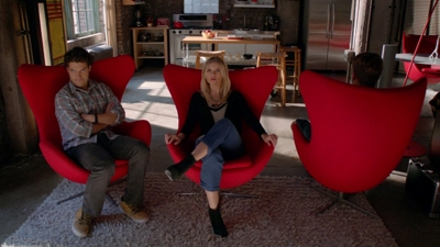 Happy Endings - 03x11 The Ex Factor