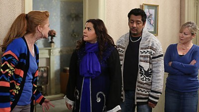 EastEnders (UK) - 29x21 Monday 4th February, 2013