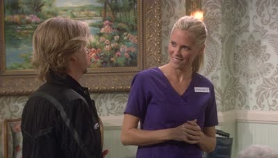 Rules of Engagement - 07x05 Fountain of Youth