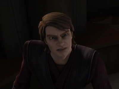 Star Wars: The Clone Wars - 05x20 The Wrong Jedi