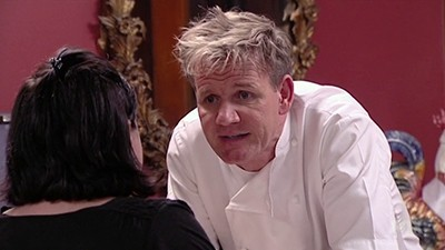 Kitchen Nightmares - 06x02 La Galleria 33, Part Two