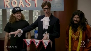Workaholics - 03x12 A TelAmerican Horror Story