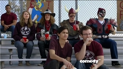 Workaholics - 03x14 Fourth and Inches