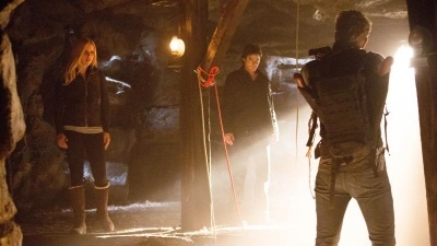 The Vampire Diaries - 04x14 Down the Rabbit Hole