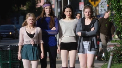 Bunheads - 01x18 Next! Screenshot