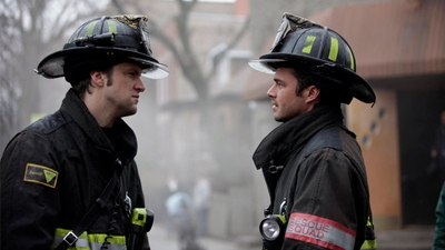 Chicago Fire - 01x14 A Little Taste