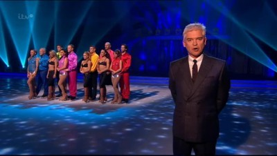 Dancing on Ice (UK) - 08x14 Series 8, Show 7 (Result)