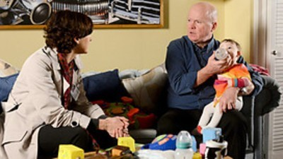 EastEnders (UK) - 29x29 Monday 18th February, 2013