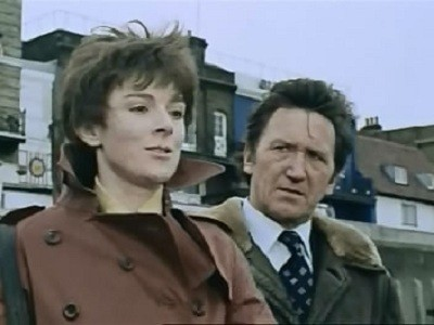 Special Branch (UK) - 04x13 Downwind of Angels Screenshot